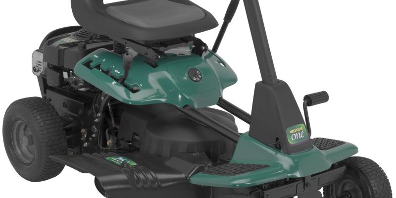 used riding lawn mowers