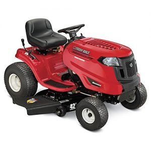 mtd southwest lawn mover