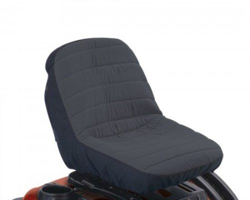 lawn mower seats