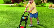 riding lawn mowers for toddlers